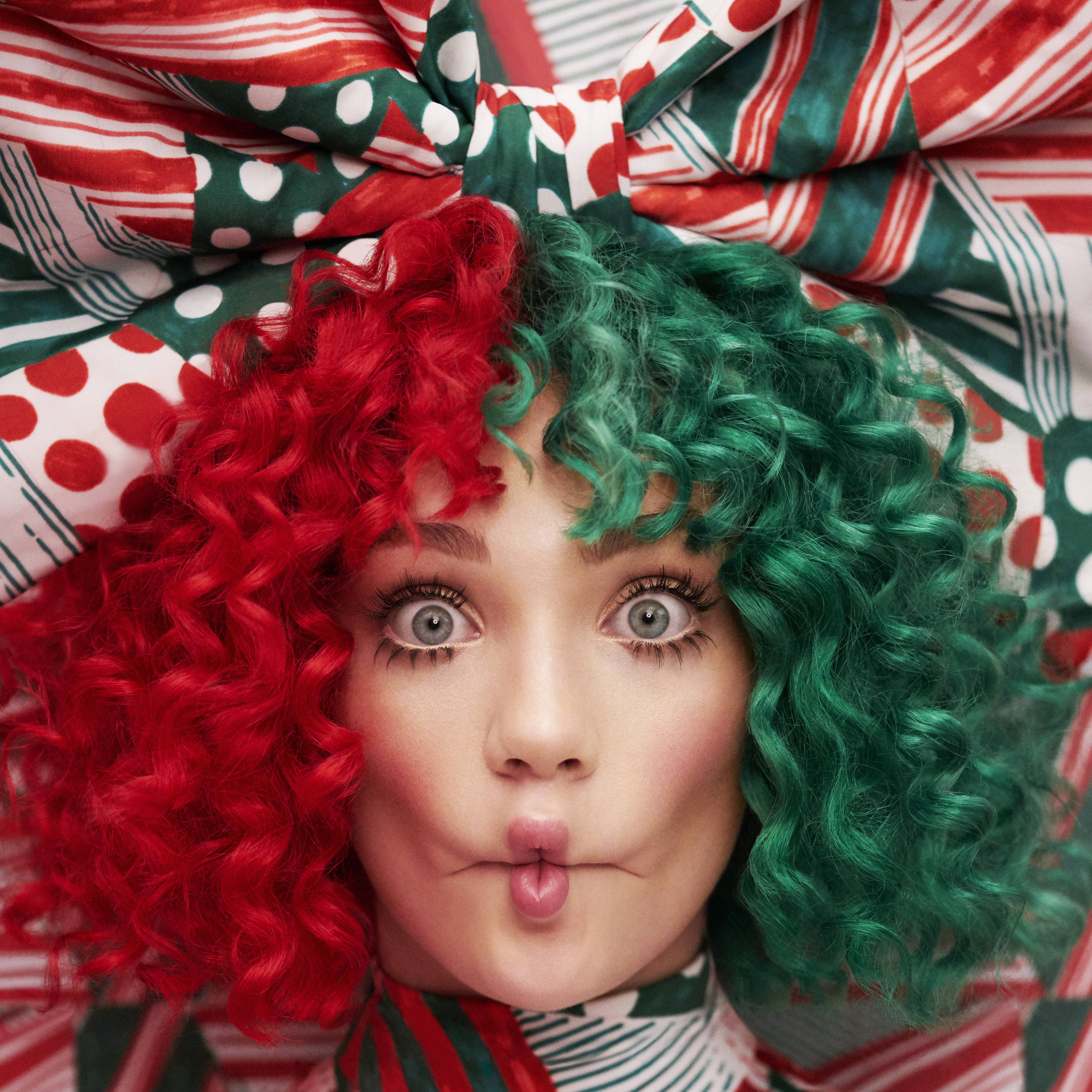 Everyday Is Christmas For Sia The Homegrown Pop Superstar Confirming Release Of Her Long Rumoured Festive Season Album