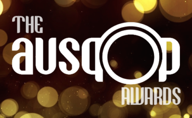 INTRODUCING THE auspOp AWARDS