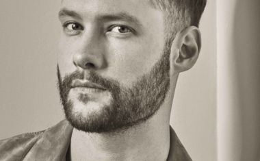 DAVID CHECKS OUT CALUM SCOTT'S 'ONLY HUMAN'