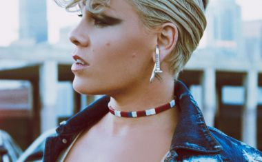 PINK ADDS TWO MORE SYDNEY SHOWS