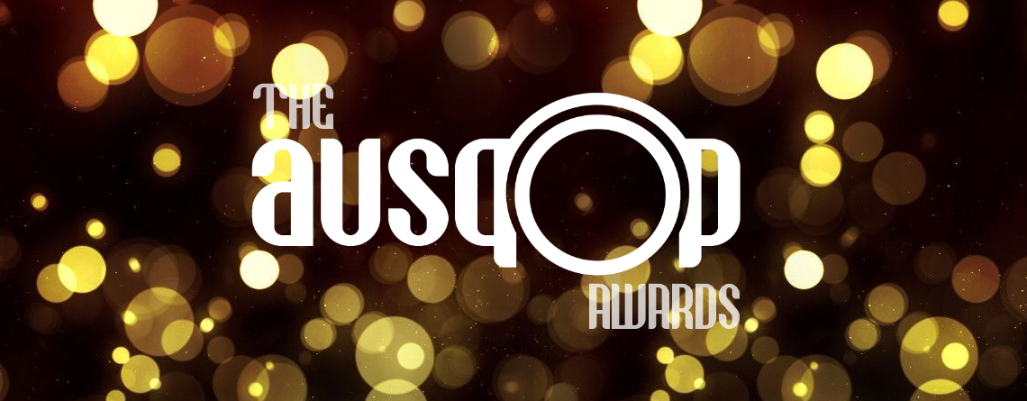 THE auspOp AWARDS 2017 : THE FINAL ROUND