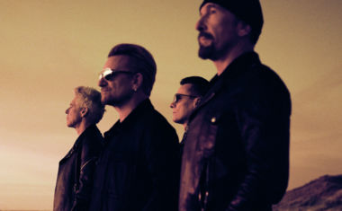 U2 REVEAL SONGS OF EXPERIENCE