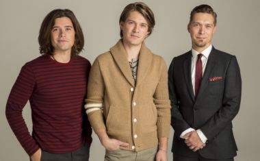 FINALLY IT'S CHRISTMAS... THE HANSON VIDEO