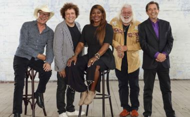 MARCIA HINES, LEO SAYER, JPY ETC FOR 2018 APIA GOOD TIMES TOUR