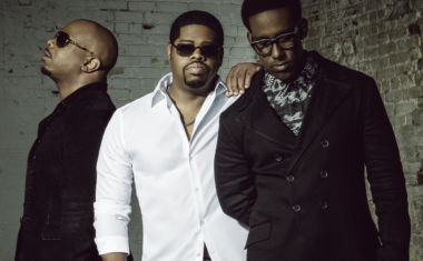 BOYZ II MEN ADD MELBOURNE SHOW