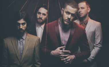 IMAGINE DRAGONS ADD SECOND MELBOURNE SHOW