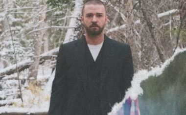 HAPPY NEW YEAR, HAPPY NEW JUSTIN TIMBERLAKE ALBUM