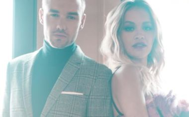 JUST FOR YOU, THE NEW LIAM PAYNE, RITA ORA VIDEO