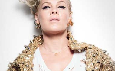 PINK DELIVERS 'WILD HEARTS CAN'T BE BROKEN' VIDEO