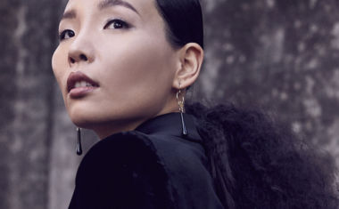 DAVID REVIEWS DAMI IM'S 'I HEAR A SONG'