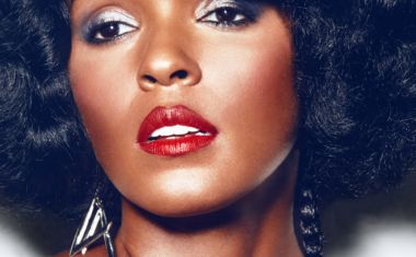 JANELLE MONAE... IN THE PYNK