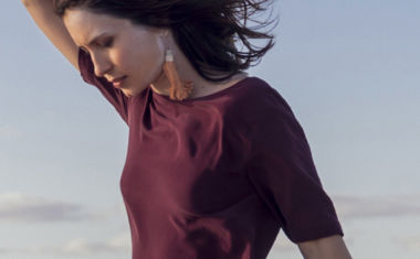 TAKE A SEAT ON MISSY HIGGINS' 'FUTON COUCH'