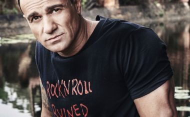DAVID GIVES HIS THOUGHTS ON SHANNON NOLL'S 'UNBROKEN'