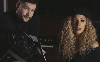 CALUM SCOTT AND LEONA LEWIS DUET