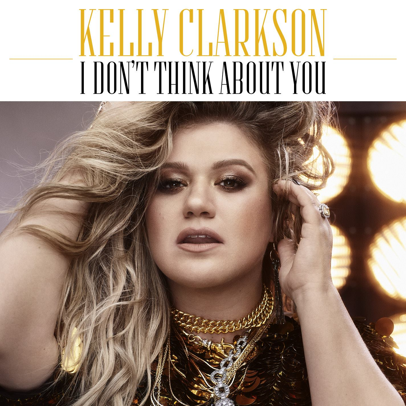 WATCH KELLY CLARKSON'S 'I DON'T THINK ABOUT YOU' | auspOp