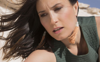 IT'S DAVID'S REVIEW OF MISSY HIGGINS' 'SOLASTALGIA'