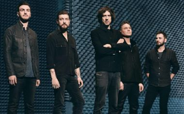 SNOW PATROL BACK WITH WILDNESS