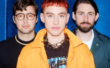 SANCTIFY WITH YEARS & YEARS