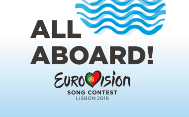 COUNTDOWN TO EUROVISION 2018 : Russia