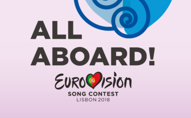 COUNTDOWN TO EUROVISION 2018 : Switzerland