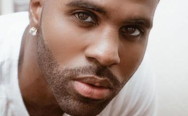 JASON DERULO'S BRINGS 'COLORS' TO LIFE