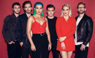 SHEPPARD CONFIRMS SOPHOMORE ALBUM