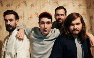 BASTILLE SHOWS POSTPONED