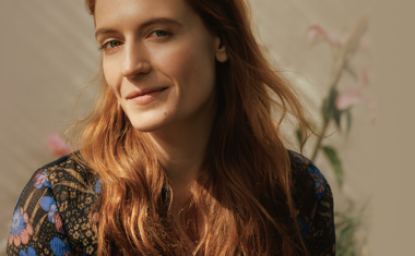 FLORENCE & THE MACHINE GET 'HIGH AS HOPE'