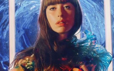 KIMBRA ANNOUNCES PRIMAL HEART TOUR