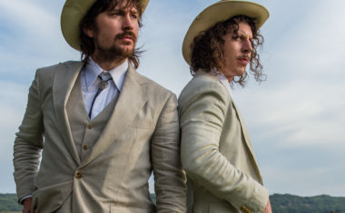 PEKING DUK DEBUT 'REPRISAL'