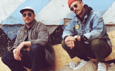 INTERVIEW : Portugal. The Man