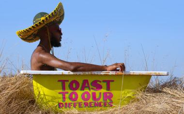 RUDIMENTAL ANNOUNCE A TOAST TO OUR DIFFERENCES