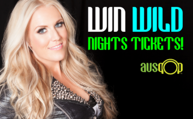 WIN WILD NIGHTS TICKETS!