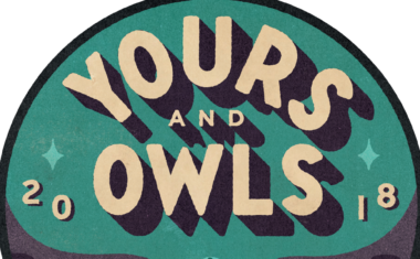BRAD CHECKED OUT YOURS & OWLS