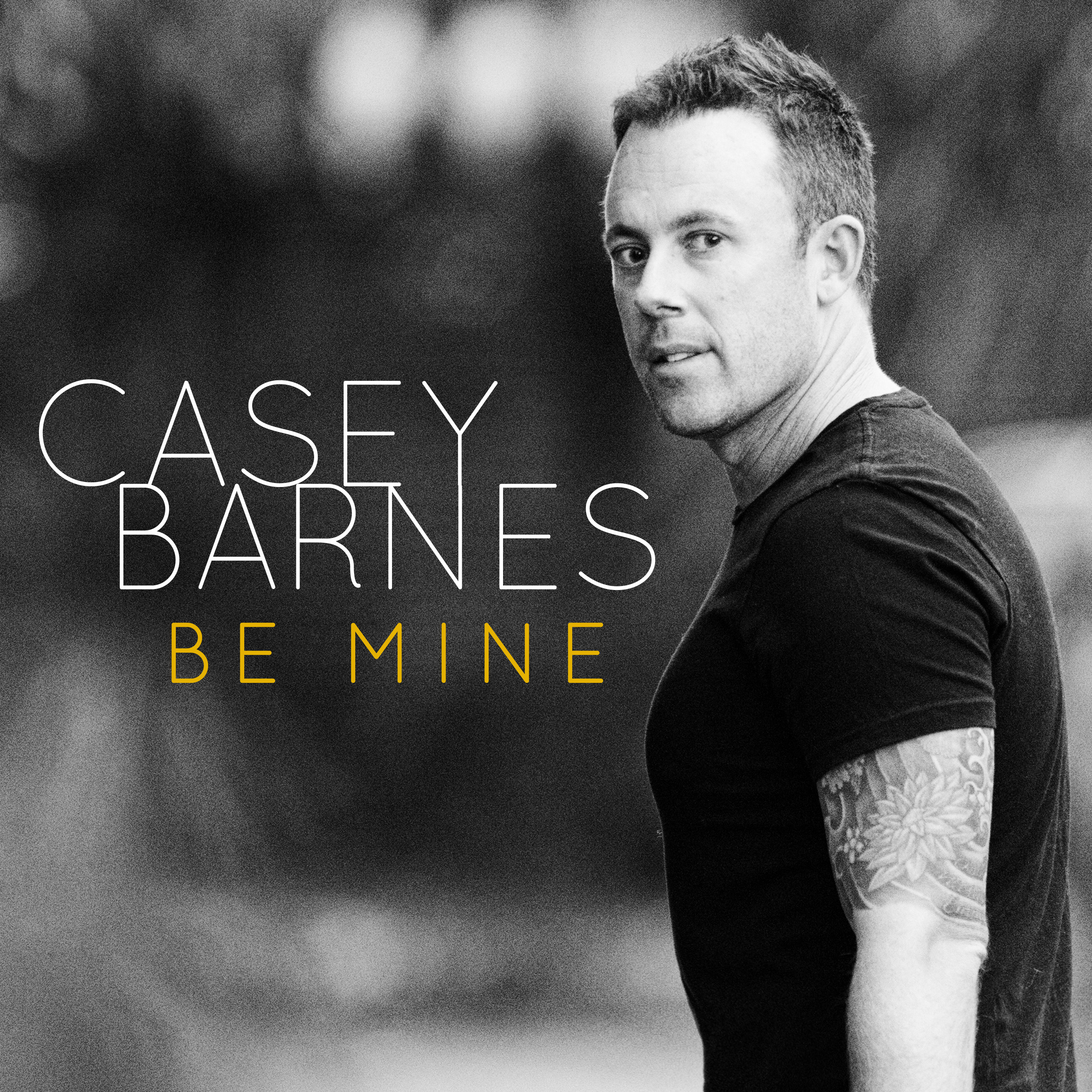 Gold Coast Native Casey Barnes Has Returned With Be Mine,