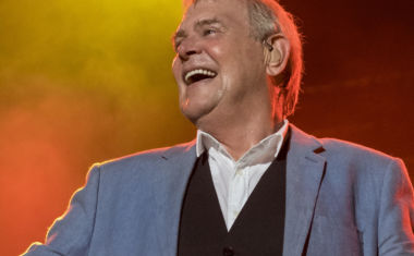 JOHN FARNHAM HEADS EXPO LIAISON LINE-UP