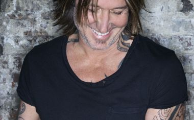 KEITH URBAN ADDS MELBOURNE, BRISBANE DATES