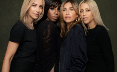WE LOVE ALL SAINTS AFTER ALL