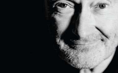 PHIL COLLINS ADDS THIRD SYDNEY SHOW