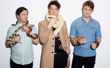 THE WOMBATS ADD BRISBANE, PERTH SHOWS