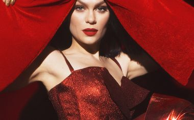 WANT SOME JESSIE J THIS CHRISTMAS DAY?