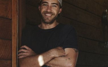 MATT CORBY TAKES US TO 'RAINBOW VALLEY'