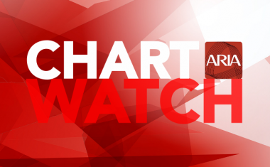 ARIA CHART WATCH #554