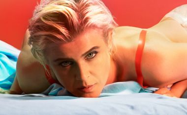 A TRIO OF ROBYN 'HONEY' LISTENING PARTIES