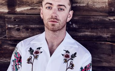 SAM SMITH FOR MELBOURNE CUP APPEARANCE