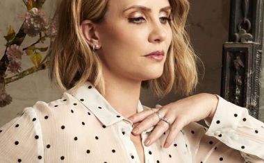 CLAIRE RICHARDS DROPS 'END BEFORE WE START' VIDEO