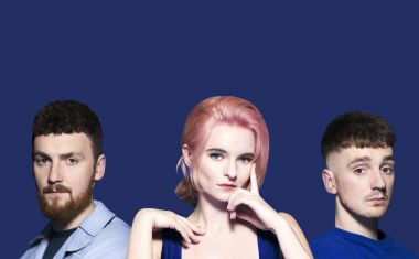 CLEAN BANDIT TO ASK, 'WHAT IS LOVE?'