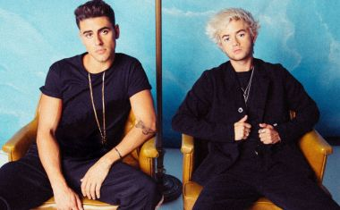 JACK & JACK DROP 'NO ONE COMPARES TO YOU' VIDEO
