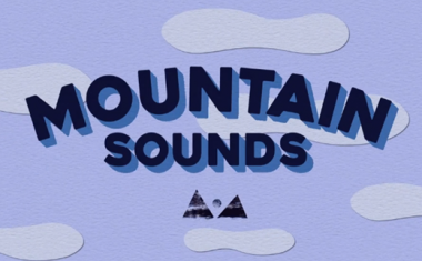 MOUNTAIN SOUNDS LINE-UP LANDS