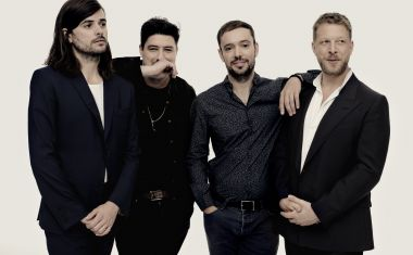 MUMFORD & SONS ADD ENMORE DATE